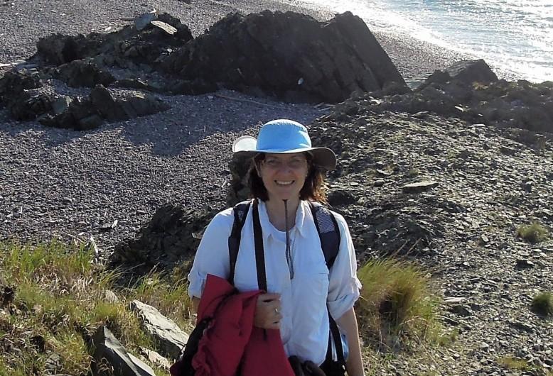 Noelia Carmona- Newfoundland